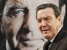 Ex-Bundeskanzler Gerhard Schröder