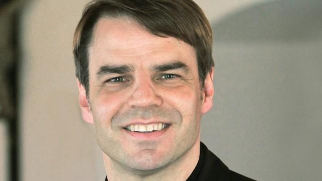 Papst ernennt Stefan Oster zum neuen Bischof von Passau
