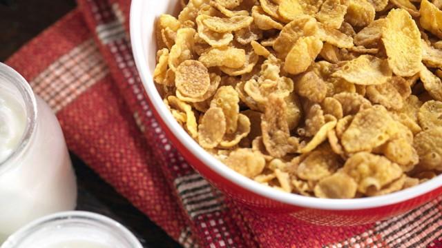 Lebensmittel im Check Tipps für den Einkauf von Müsli