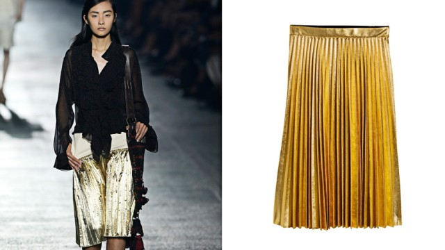 Mode Kopien in der Mode