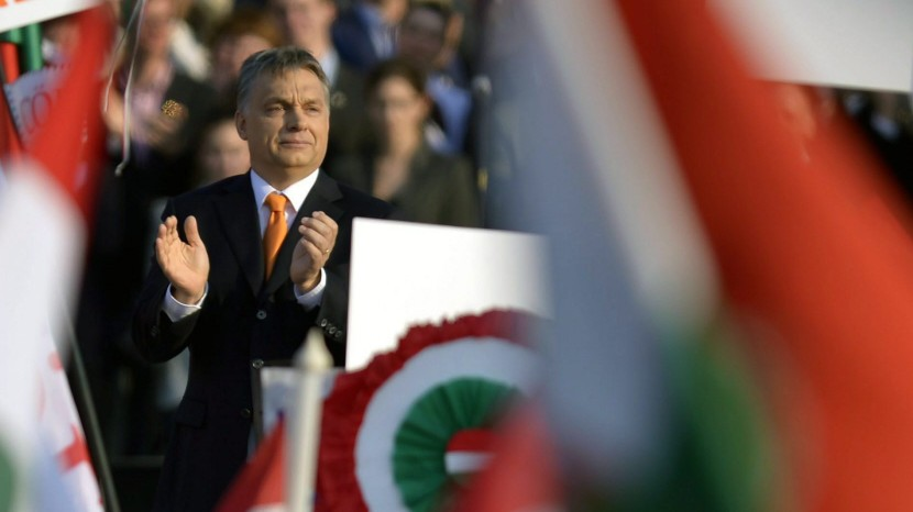 Parlamentswahl in Ungarn