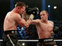 Jürgen Brähmer gegen Enzo Maccarinelli - WBA Light Heavyweight Championship