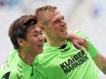 TSV 1860 München - Karlsruher SC