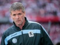 1860 Muenchen v 1. FC Koeln - 2. Bundesliga