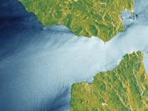 Spain, Strait of Gibraltar