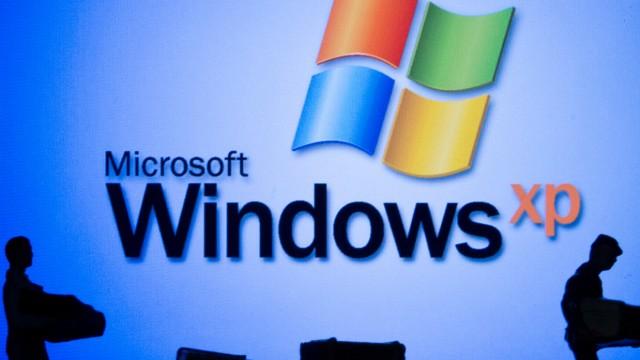Support-Ende für Windows XP:Was Nutzer jetzt wissen müssen