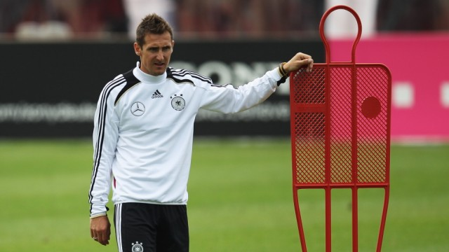 Germany - France Training Camp - Day 2