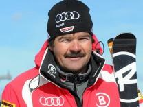 Thomas Stauffer
