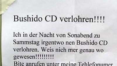 Thesen zur deutschen Sprache