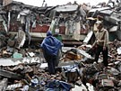 Bilder der Katastrophe (Bild)