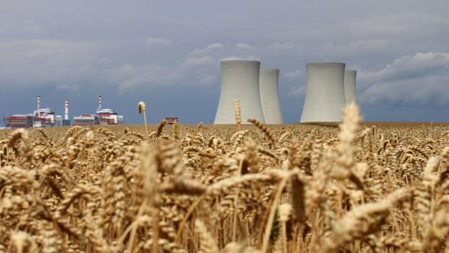 Energie Umstrittener AKW-Ausbau in Tschechien