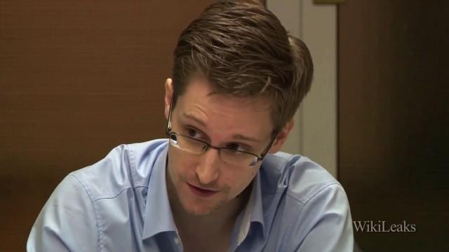Snowden bei Geheimtreffen in Moskau