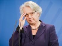 Annette Schavan erhält Ehrendoktorwürde