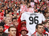 (FILE) Hillsborough Disaster Anniversary