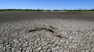 USA drought