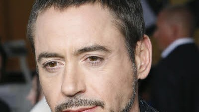 Robert Downey Jr. im Interview