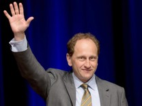 Alexander Graf Lambsdorff, Europawahl