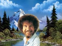 Bob Ross - The Joy of Painting; Bob Ross
