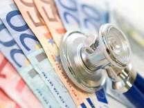 Private Krankenversicherung lohnt sich vor allem für Beamte