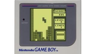Tetris Computerspiel-Klassiker