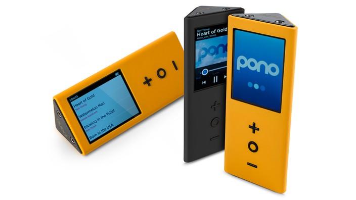 Pono-Musikplayer