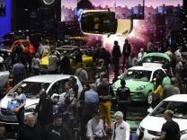 Automarkt Europa