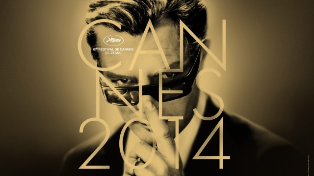 67th Cannes Film Festival - Official Poster released