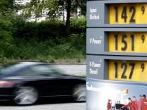 Porsche 911 und Benzinpreise