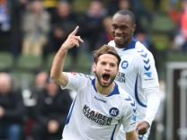 Karlsruher SC - 1. FC Union Berlin