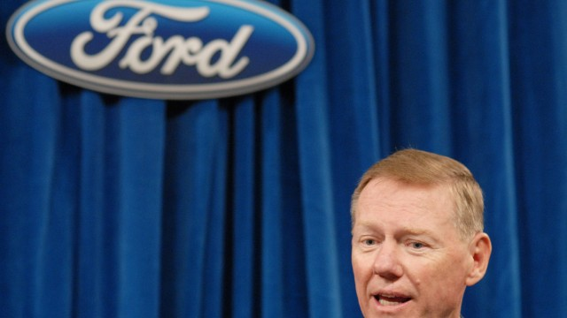 Ford Holds Annual Shareholders Meeting In Delaware