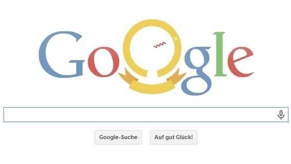 Google Doodle Max Planck