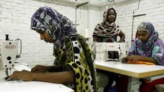 Jahrestag - Fabrikeinsturz in Bangladesch