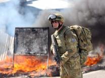 Unruhen in Osttimor