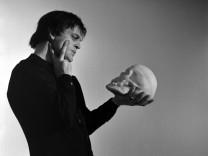 Kinski Hamlet, Shakespeare, Theater, Deutschland