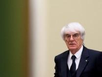 Prozessauftakt gegen Bernie Ecclestone