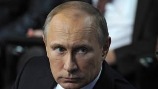 Wladimir Putin Neue Verordnung