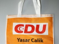 CDU-Logo mit Halbmond