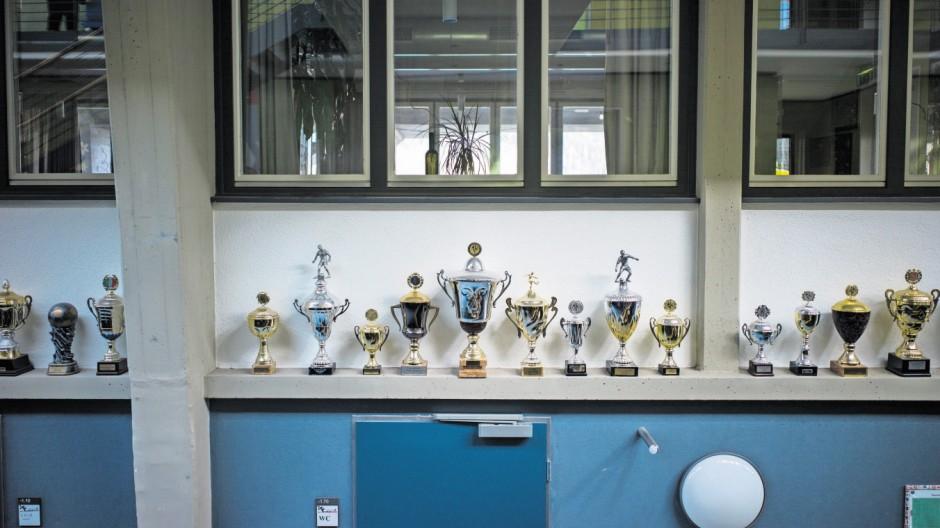 Freiburger Fussballschule