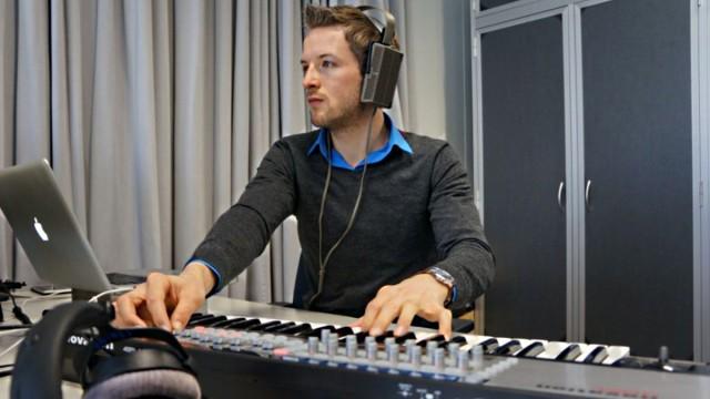 Sounddesign bei BMW