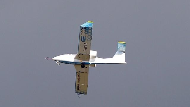 Airbus Elektro-Flugzeuge von Airbus