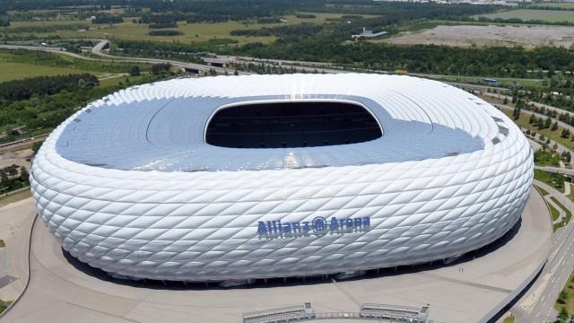 DFB reicht Bewerbungsunterlagen für EM-Spiele 2020 in München ein