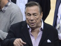 SPO-BKN-NBA-CLIPPERS-OWNER-DONALD STERLING