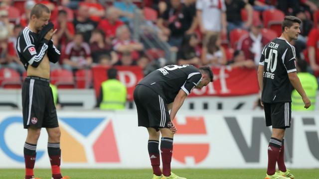 1. FSV Mainz 05 - 1. FC Nürnberg 2:0