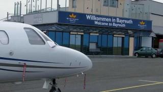 Flugplatz Bayreuth