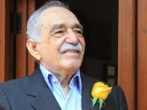 Gabriel Garcia Marquez ist tot