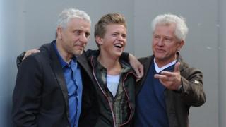 'Am Ende des Flurs' - Tatort-Dreharbeiten in München