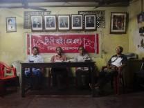 Unterhauswahlen in Indien