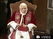 Papst Benedikt XVI., dpa