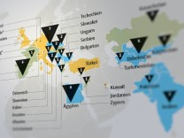 Grafik Teaser Interaktiv Klagen Konzerne