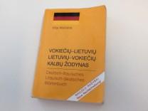 Wörterbuch EU